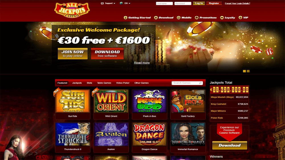 online casino top 10 gaming seite