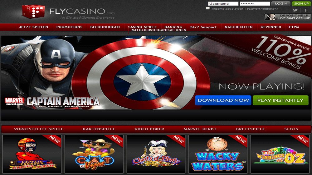 das beste online casino game twist login