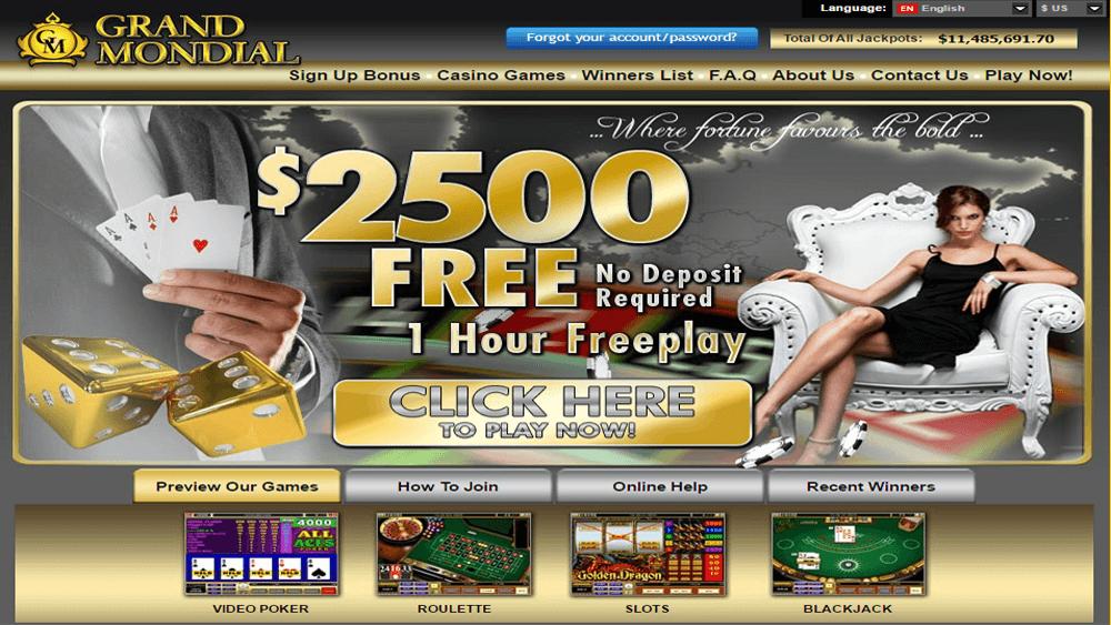 Grand Modial Casino