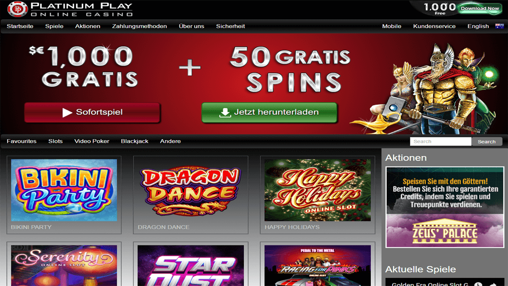 casino online play casino spiel