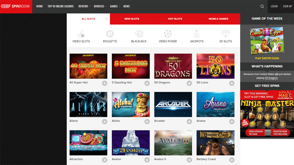 beste online casino gaming handy