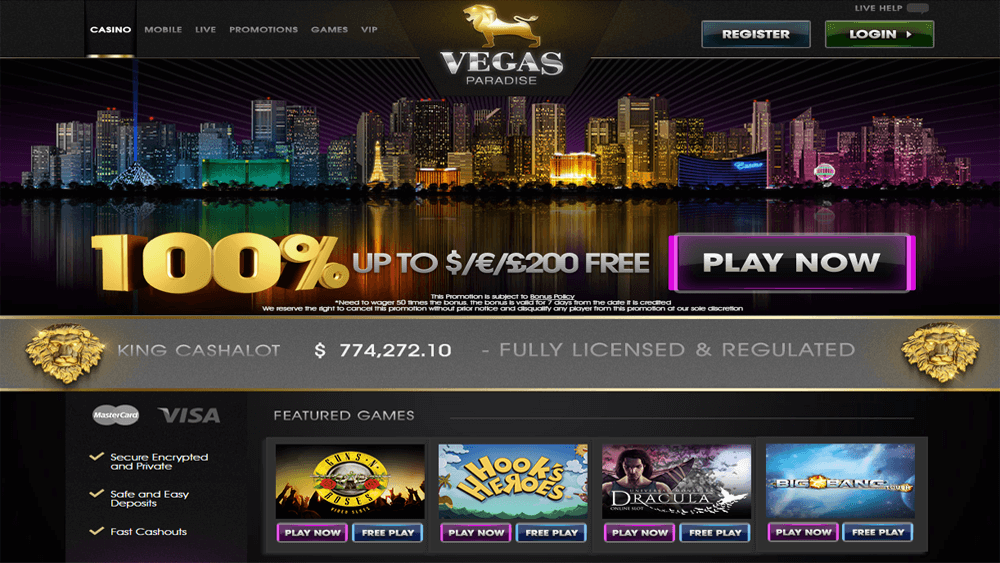 deutsches online casino test